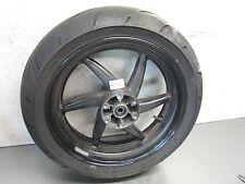 G HYOSUNG COMET  GT 650 R 2012  OEM     REAR WHEEL