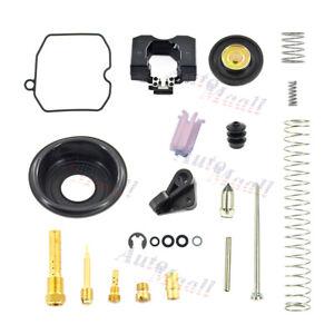 Carburetor Rebuild Kit for Harley-Davidson Sportster Dyna Softail Models #144637
