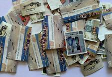 100 St. / 1,45€ verschiedene Motive ungestempelt ungummiert Briefmarken