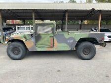 1990 Am General Military Humvee Hummer Diesel 4x4
