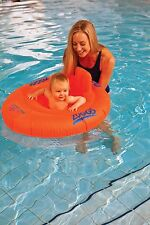 BABY TRAINER SWIM SEAT - SMALL SIZE - AGES 3-12 MONTHS