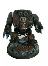 Blood angels dreadnought Warhammer 40K