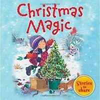 Picture Story Book - Christmas Magic (Igloo Books Ltd), Igloo Books, Very Good B