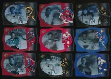 1996 UPPER DECK SPX  HOCKEY  NEAR SET  49/50  032718