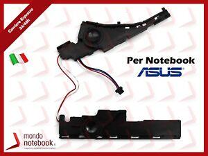 Altoparlanti Speaker SET ASUS P550 P550C R550 R550C K550 K550C (Coppia)