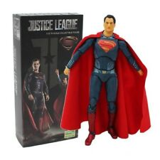 SUPERMAN - FIGURA SUPERMAN / JUSTICE LEAGUE / SUPERMAN FIGURE 17cm