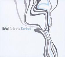 Bebel Gilberto - Remixed Limited Edition 2 X CD Set