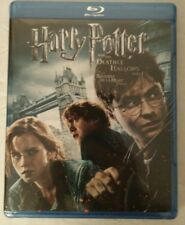 Harry Potter and the Deathly Hallows: Part I (Blu-ray Disc, 2011, 2-Disc) New