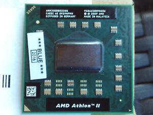 AMD Athlon II M300 Dual-Core Notebook mobile CPU KC.AM002.300 1MB L2 Cache neu
