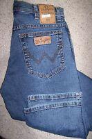 Jeans WRANGLER Texas stretch StoneWash W48/L34