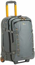 Lowepro HighLine RL x400 AW - Weatherproof, 37-liter Carry-on rolling luggage