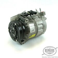 Volvo OEM A/C Compressor for 31332386 fits T5 5-Cyl. S60/V60 2012-2016