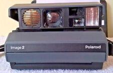 Polaroid Image 2, auto focus, instant camera, tested working 120