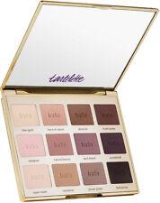 Tarte Tartelette 12 Pan Amazonian Clay Matte Eyeshadow Palette New in Box Origin
