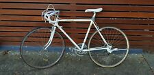 Australian made men's race bike Fixie Ricardo Adelaide shimano