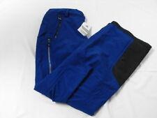 Adidas atletas Pant DSView Kiltec caliente parece pantalones a campo traviesa Sweat pantalones azul Woman