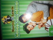 MONEY FROM HOME DVD,JERRY LEWIS AND DEAN MARTIN