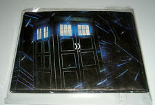 1 UP BOX DR. WHO POLICE BOX TIME MACHINE PAPER WALLET