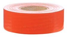 C.H. Hanson  Orange  Flagging Tape  Plastic  300