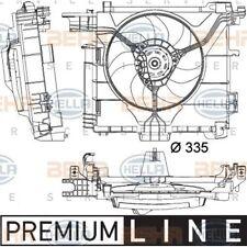 HELLA 8EW 351 041-181 Lüfter, Motorkühlung BEHR HELLA SERVICE *** PREMIUM LINE