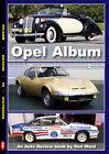 OPEL ALBUM (AUTO REVIEW ALBUM NUMBER 158)