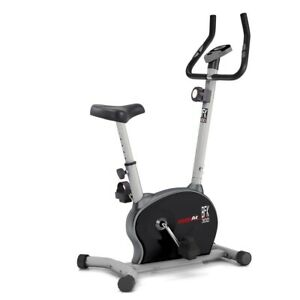 CYCLETTE EVERFIT BFK 300 MAGNETICA VOLANO 4 KG CON DISPLAY 8 LIVELLI FITNESS