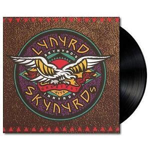 LYNYRD SKYNYRD Skynyrd's Innyrds: Their Greatest Hits Vinyl Lp Record NEW Sealed
