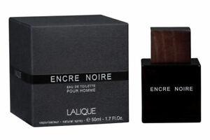 LALIQUE - ENCRE NOIRE EDT 50ML - OVP