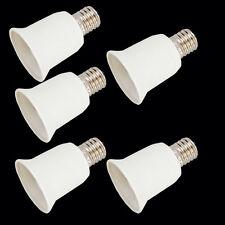 5x Best E17 to E26 Lamp Bulb Socket Adapter Converter Screw Base Hot New