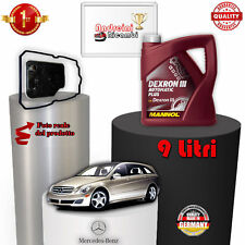KIT FILTRO CAMBIO AUTOMATICO E OLIO MERCEDES W251 R 320 CDI 165KW 2010 -> /1076