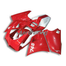 Fairing Bodywork Body Set AL for Ducati 748 996 998 916