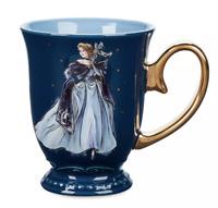Disney Designer Midnight Masquerade Doll Collection Mug - Cinderella - RARE ITEM