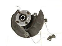 Fusée d'essieu Moyeu de roue avec fonction feux ABS GA AV pour Corolla E12