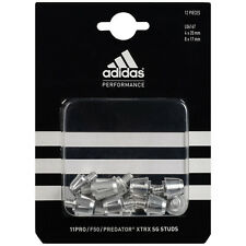 adidas TRX 2.0 SG Studs 8 x 17 mm / 4 20 Cleats L06167 Replacement new