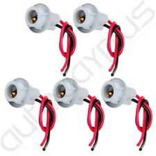 5x194 Socket Car Bulb Clearance cab roof running light Extension Holder Harness