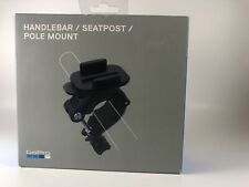 GoPro Handlebar / Seatpost / Pole Camera Mount