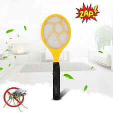 Bug Bat Wasp Mosquito Killer Fly Insect Swatter Net Battery Electric Racket