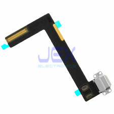 White Charging Port/dock Connector Flex Cable iPad Air 2 16/32/64/128GB WiFi 4G