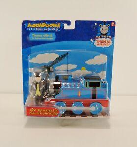 Thomas & Friends~Aquadoodle, Thomas Roller & Sir Topham Hatt Stamper~Spin Master