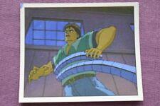 VIGNETTE STICKERS PANINI  SPIDER-MAN SPIDERMAN MARVEL COMICS 1995 N°66