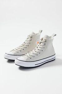 NEW Converse Chuck Taylor Hi Hiker Shoes Light Orewood  MENS 8.5 WOMENS 10.5