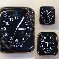 Apple Watch Series 4 - Screen repair service (Glass Only)