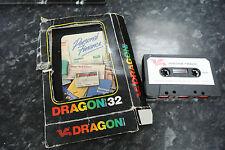 Rare Dragon 32 Game Utility  PERSONAL FINANCE