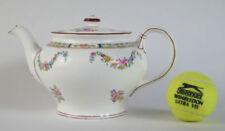 Teapot Minton Porcelain & China