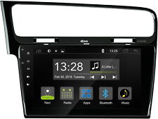 RADICAL R-C10VW2  für VW Golf 7 APP Android Auto Radio Navigation WiFi USB BT