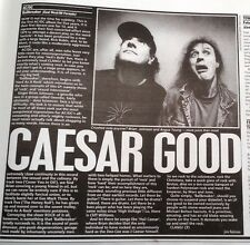 AC/DC Ballbreaker album review UK ARTICLE / clipping