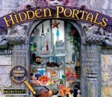Hidden Portals   a Hidden Object Adventure  1000+ Objects  Win XP Vista 7 8  MAC