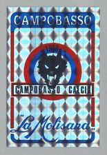 SCUDETTO CALCIATORI PANINI 1985/86 - RECUPERO N.399 - CAMPOBASSO