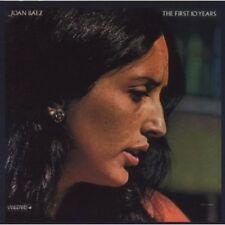 Joan Baez - First 10 Years [New CD] UK - Import