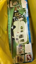 Sylvanian Family Caravan over 30 Accessories  ~ Rare Only 1
